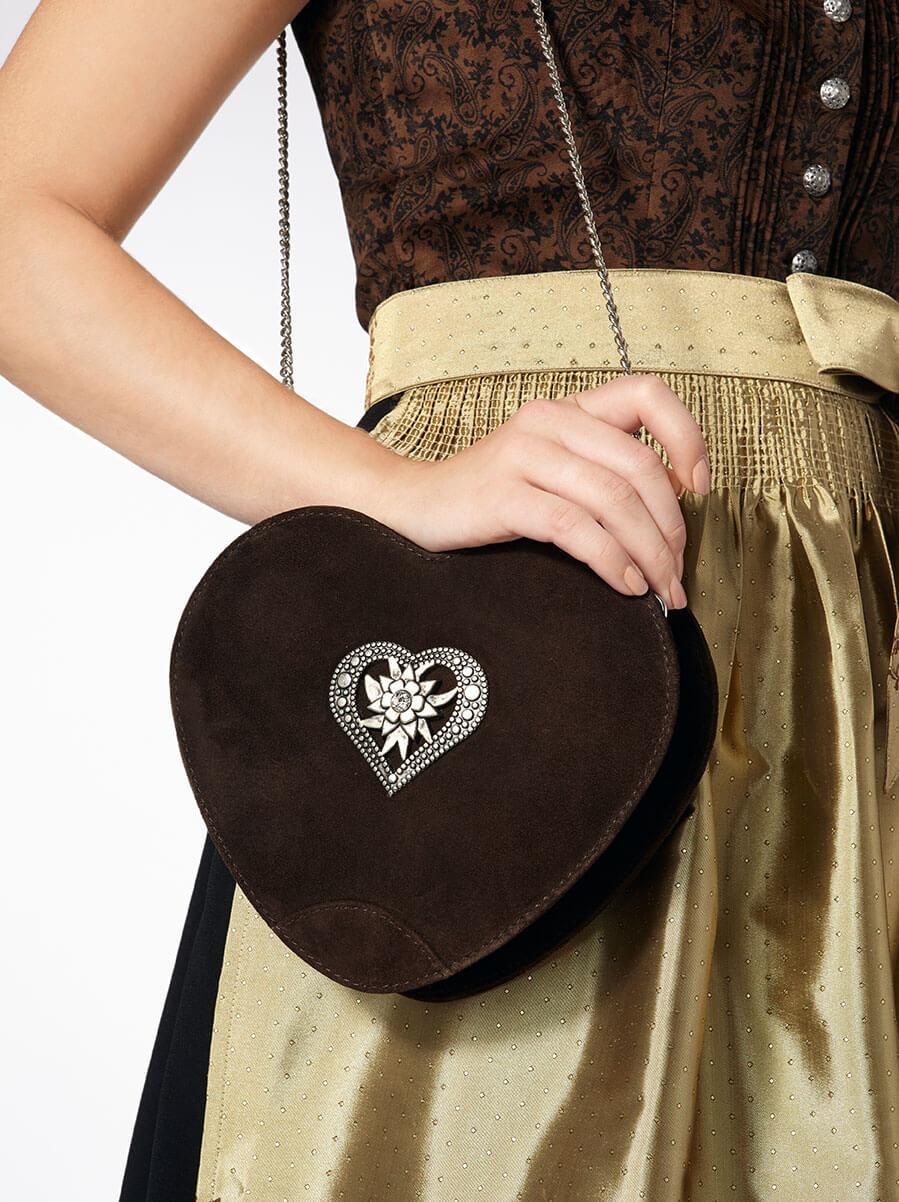Klassische Trachtentasche