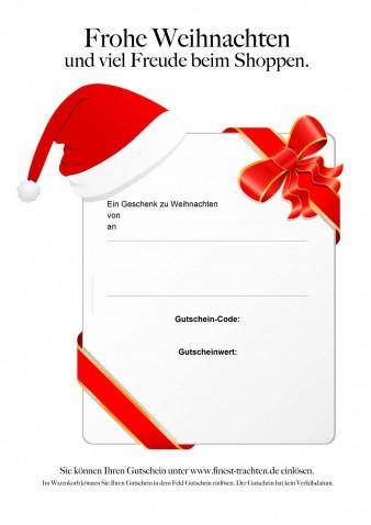gutscheine zu weihnachten gutschein zum geburtstag schenken. Black Bedroom Furniture Sets. Home Design Ideas