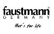 Faustmann Germany